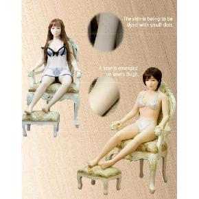 real doll realistik manken