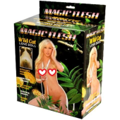 Magic flesh şişme bebek